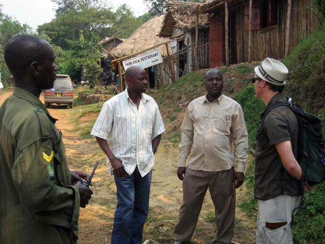 8 Interviewing Villagers, Buhoma.jpg