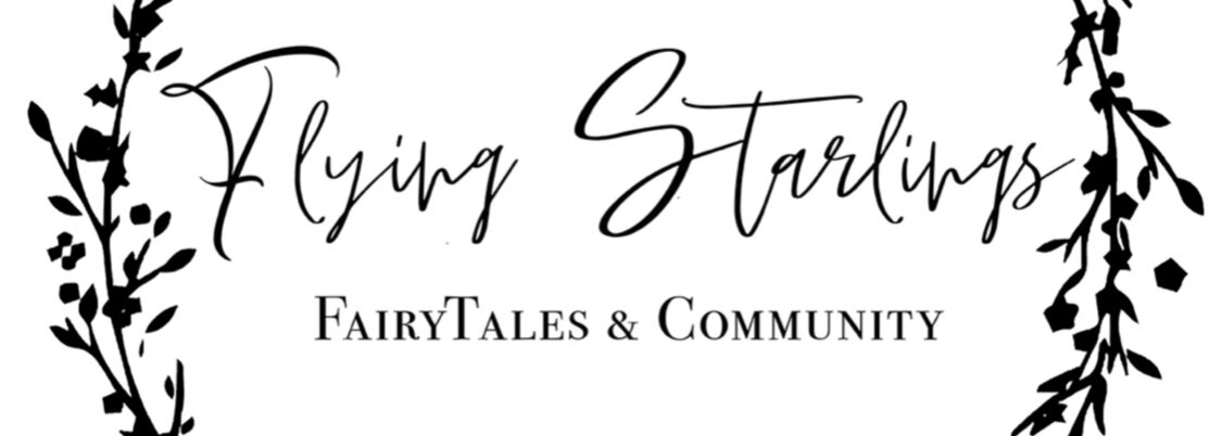 - Flying Starlings provides educational & social opportunities for children & their families that encourage investment into our local community's members, environment, and resources. We believe in fairytales and beautiful little kingdoms that start right where you live .