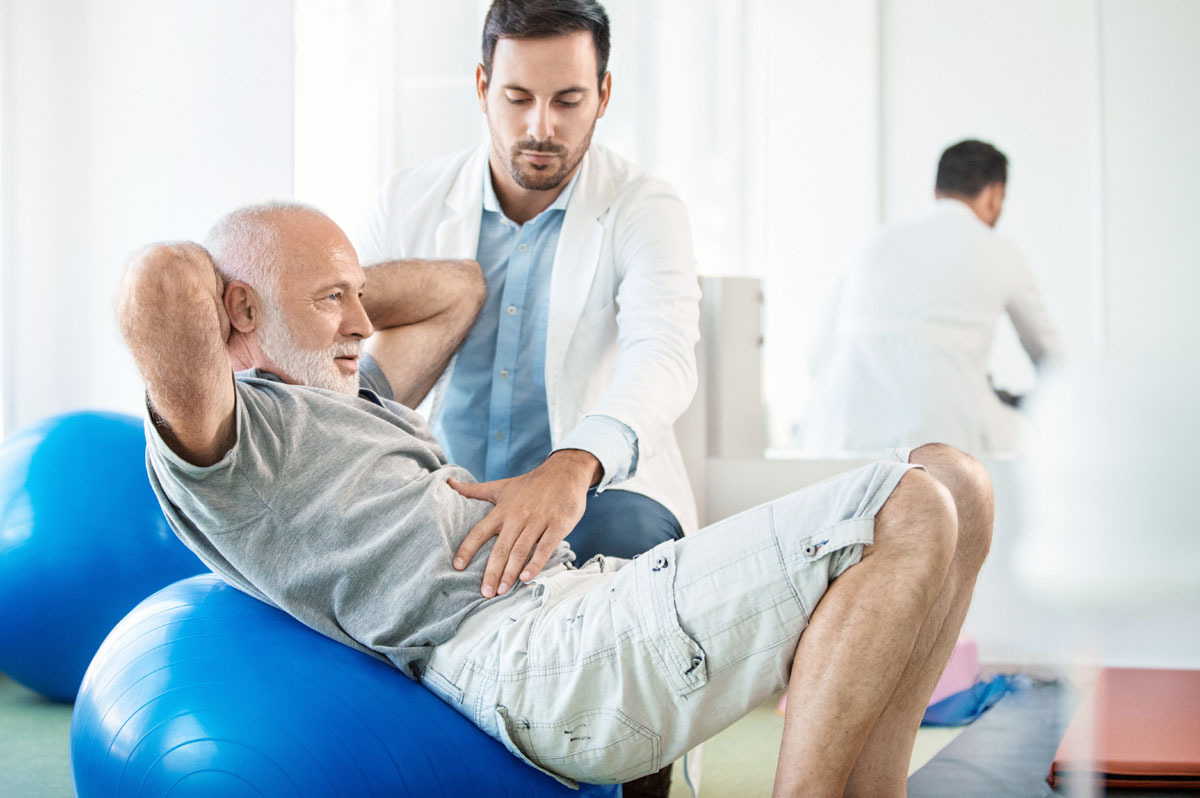 The founders of a new health tech platform believe in the power of physical therapy — but they realize that sometimes patients need a push. - thinkingbigger (Mar 29, 2019)