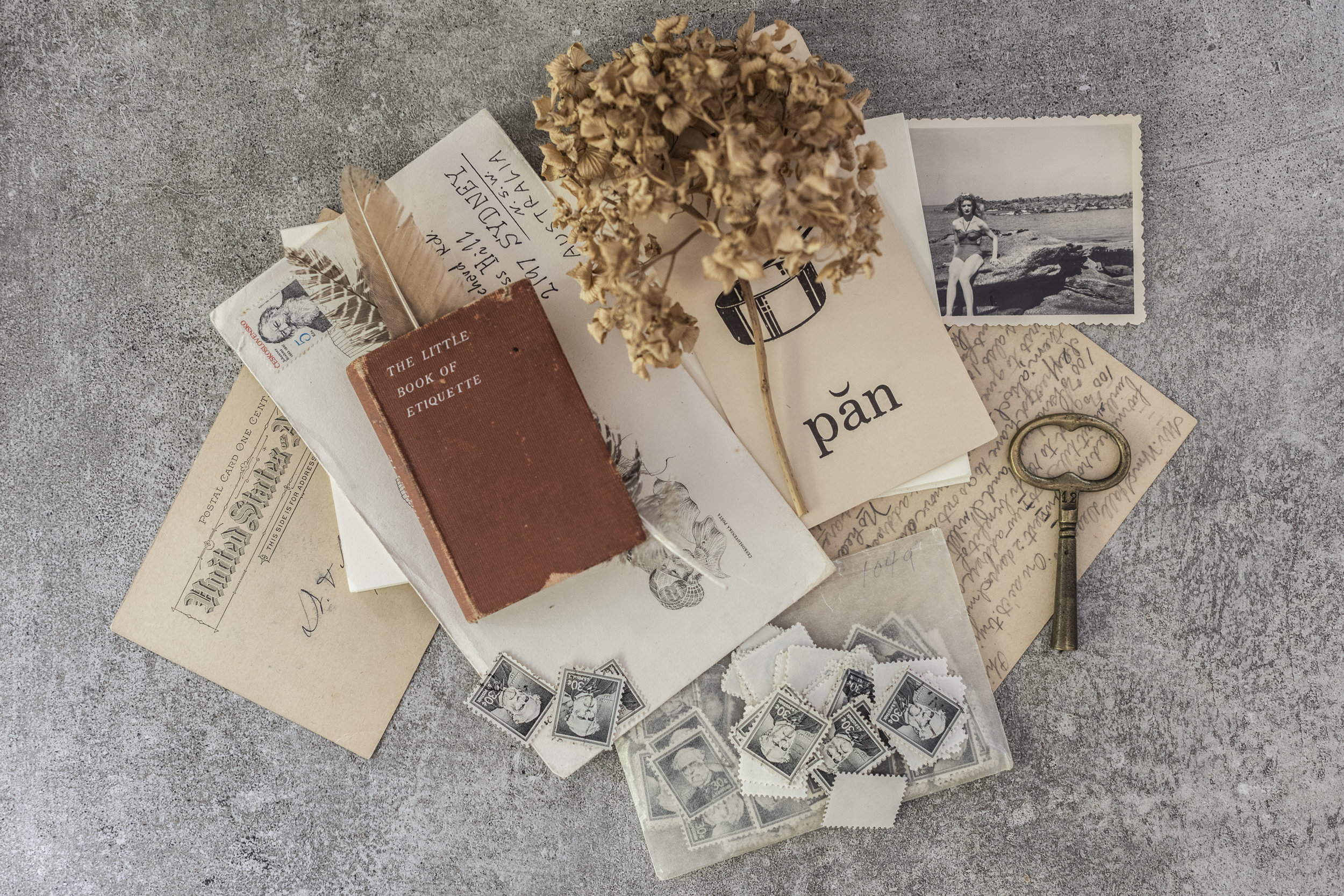 a collectors compendium #2 - Bring your paper treasures (tickets, letters photographs, stamps etc) and make a stunning pocket accordion book in beautiful archival paper - perfect as a display or as a safe heirloom keepsake to tuck away.Sunday 21 July 2019. The Lost and Found Dept, Hunters Hill.