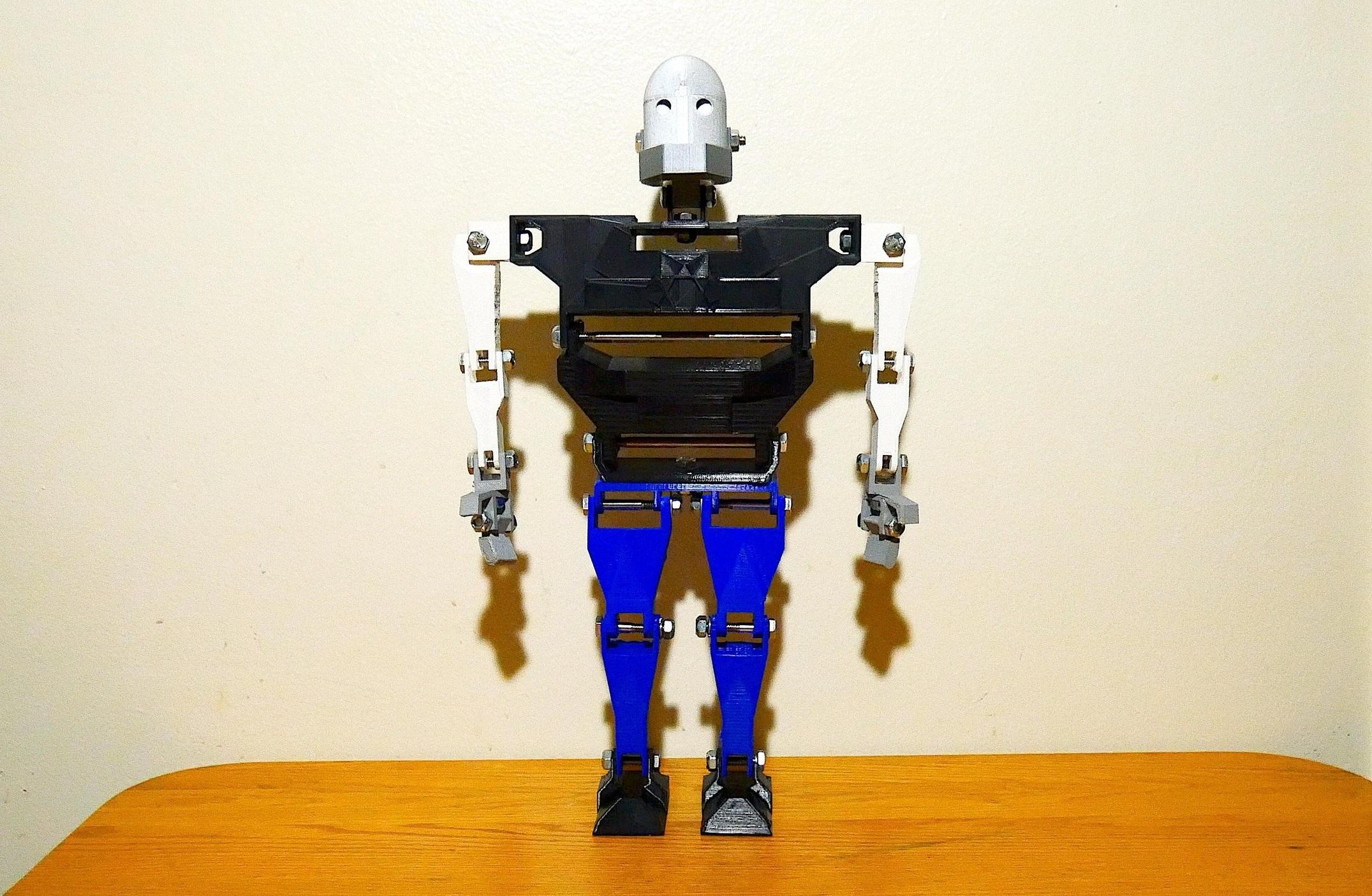 FLEXBOT Functional Prototype