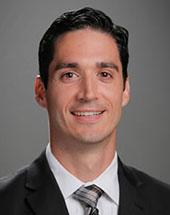 Nate Tiedeken, MD
