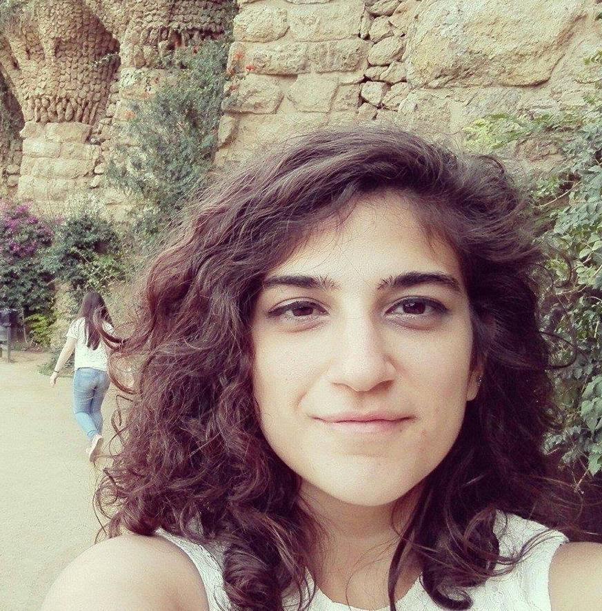 Aisha Habli – Beirut