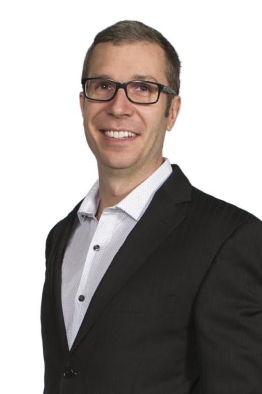 Daniel Garth - Broker/REALTOR® and Owner