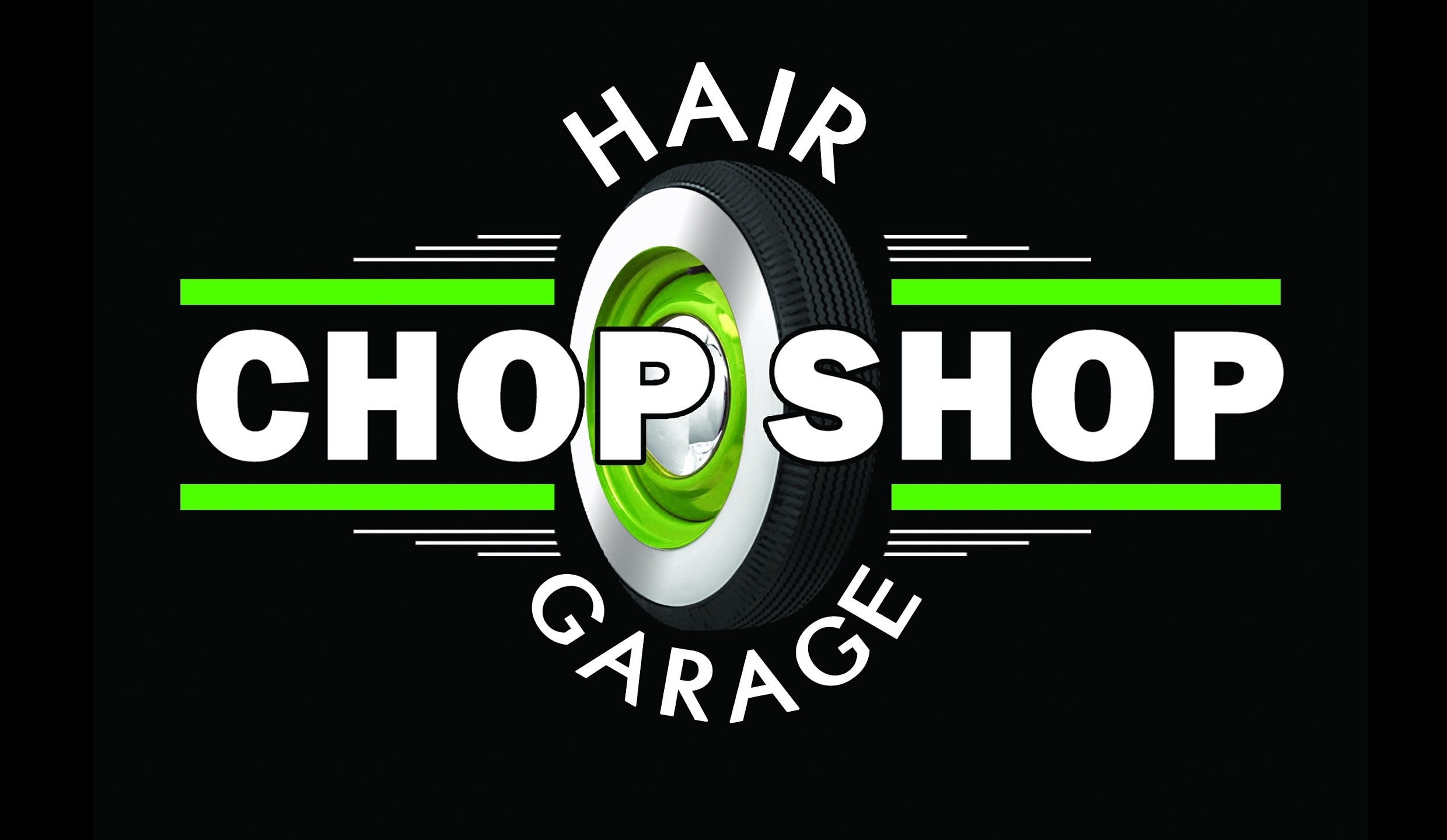 Chop Shop Hair Garage - 1540 US Highway 395 North775-782-7777