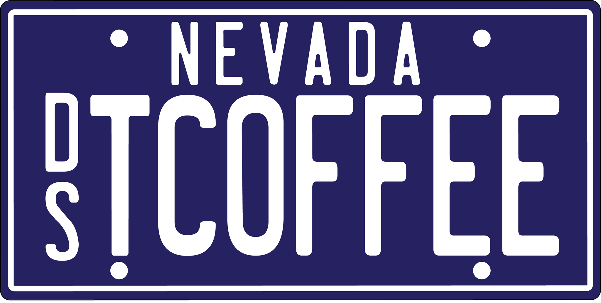 DST Coffee Co. - 1411 US Highway 395 North