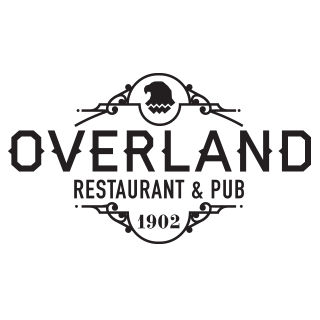 Overland Restaurant & Pub - 1451 US Highway 395 North775-392-1369