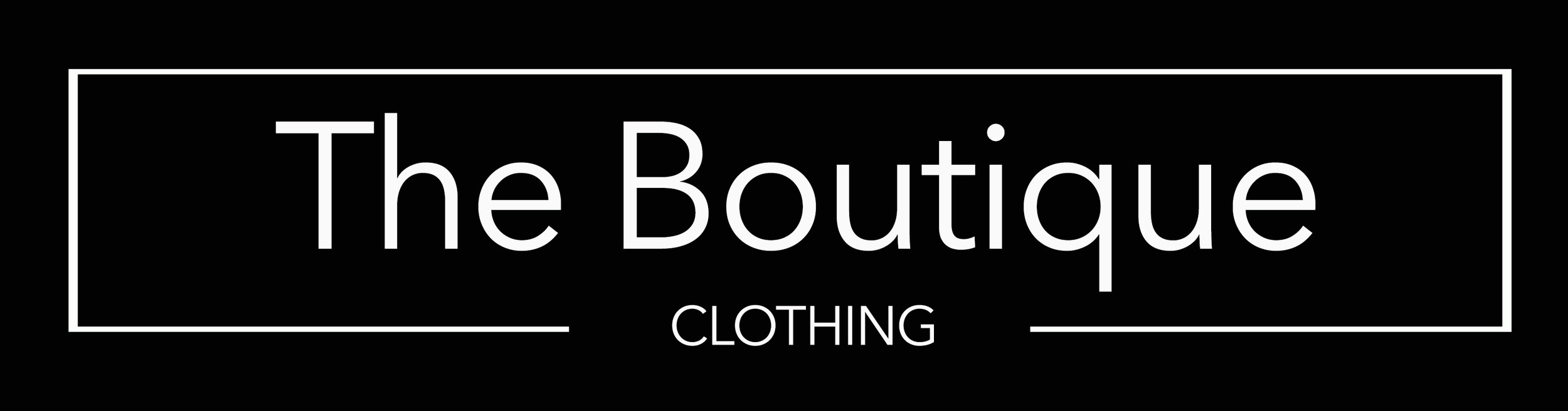 The Boutique Clothing - 1540 US Highway 395 North, Ste B775-392-0122