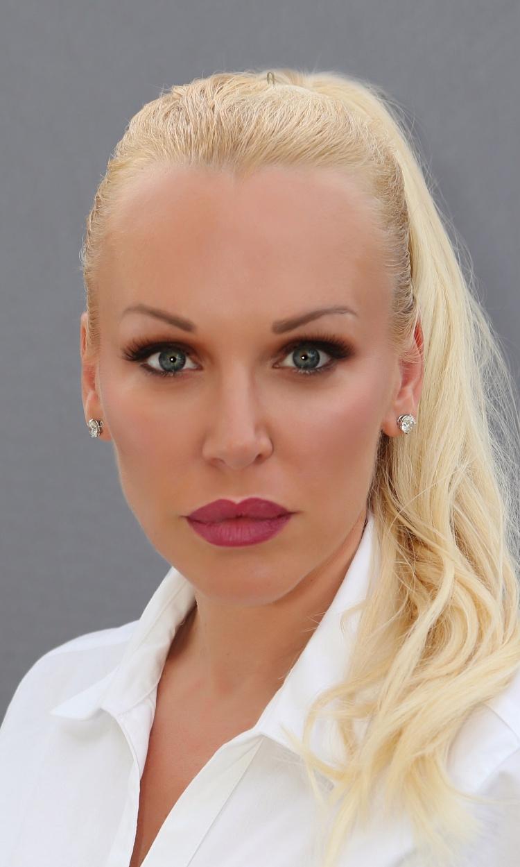 Amy Bobotis-Carr, MBA, PA — Co-CEO