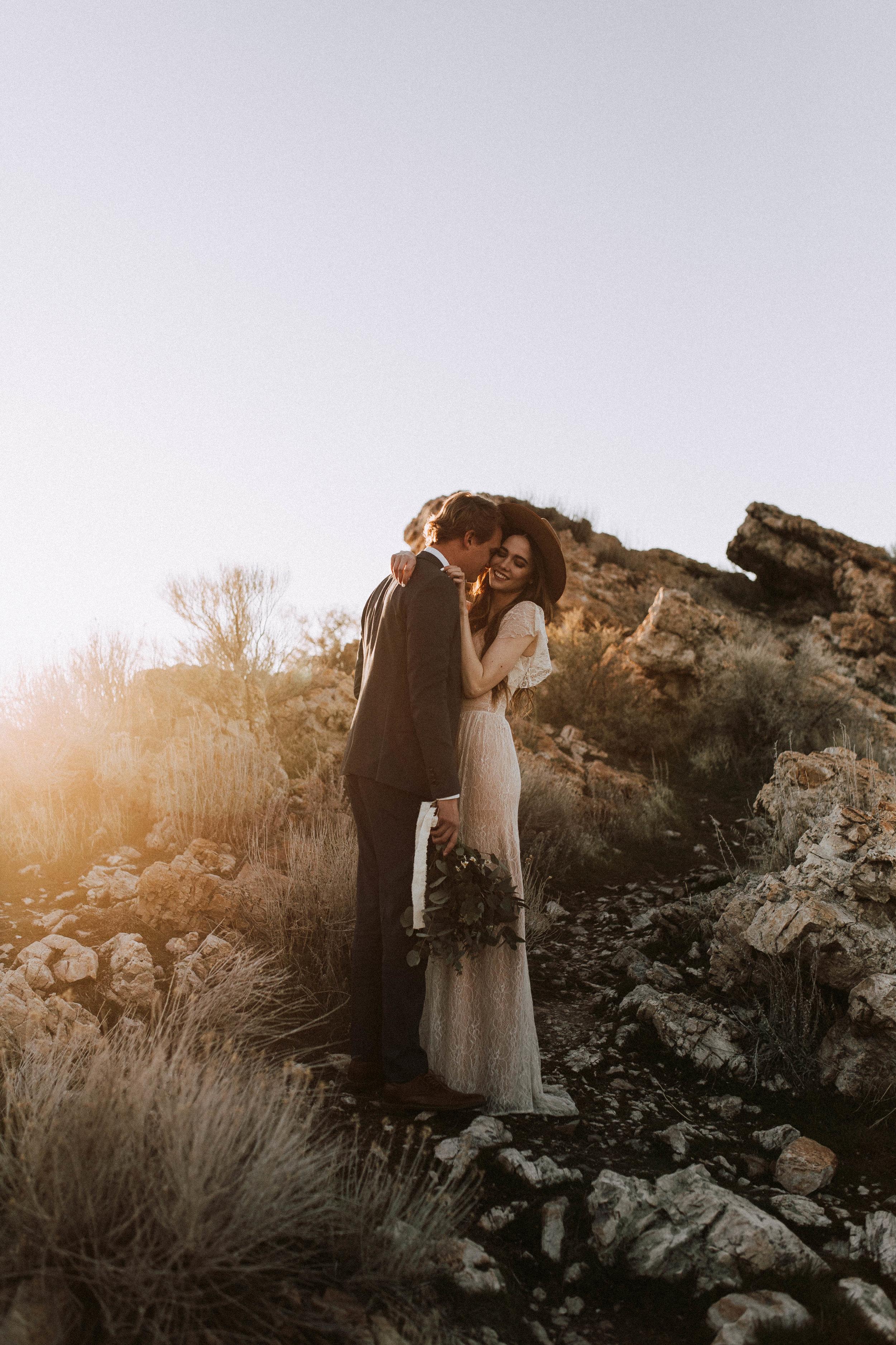 Kevyn Bruce Photography. Utah Wedding Photography