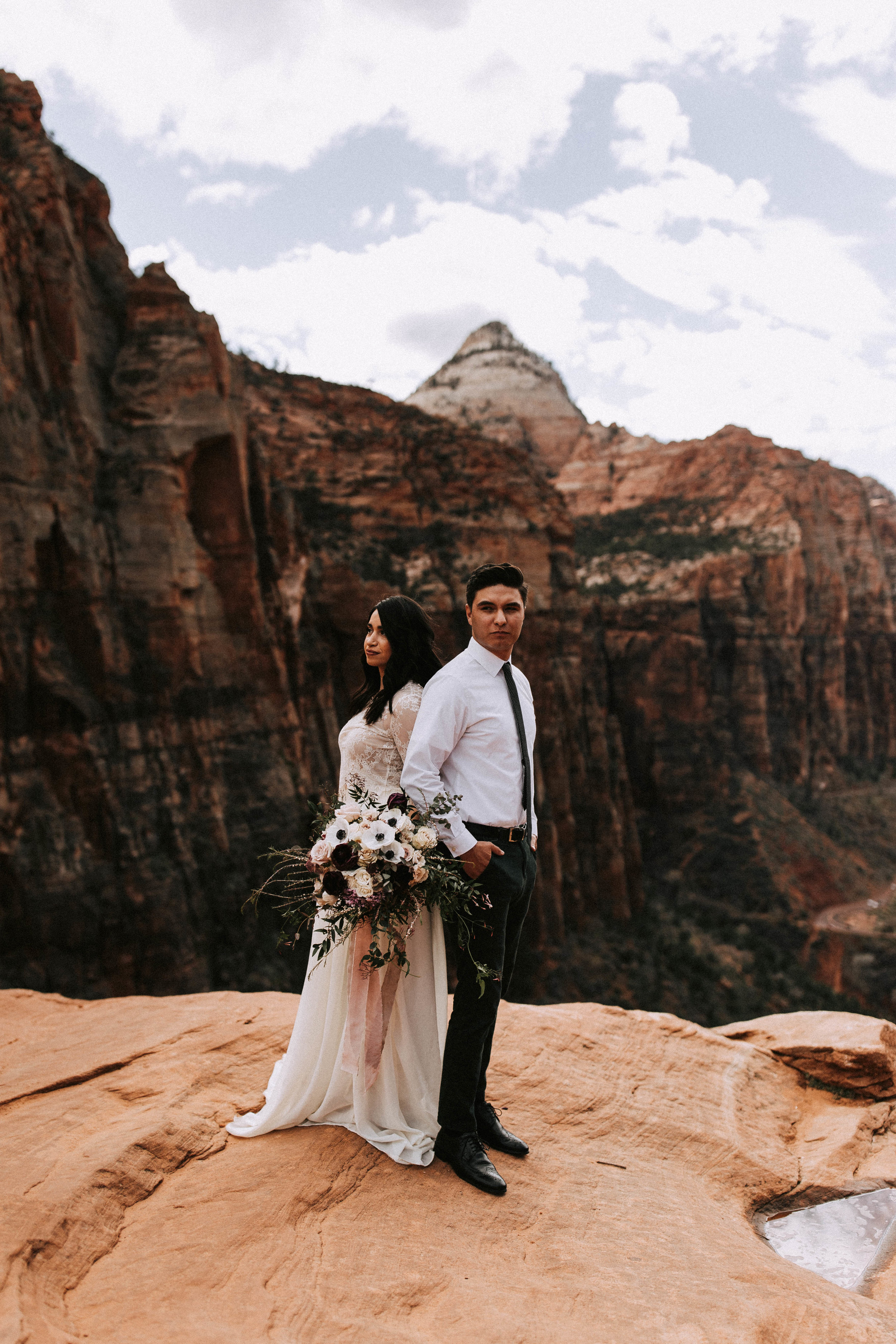 Kevyn Bruce Photography- Zion National Park