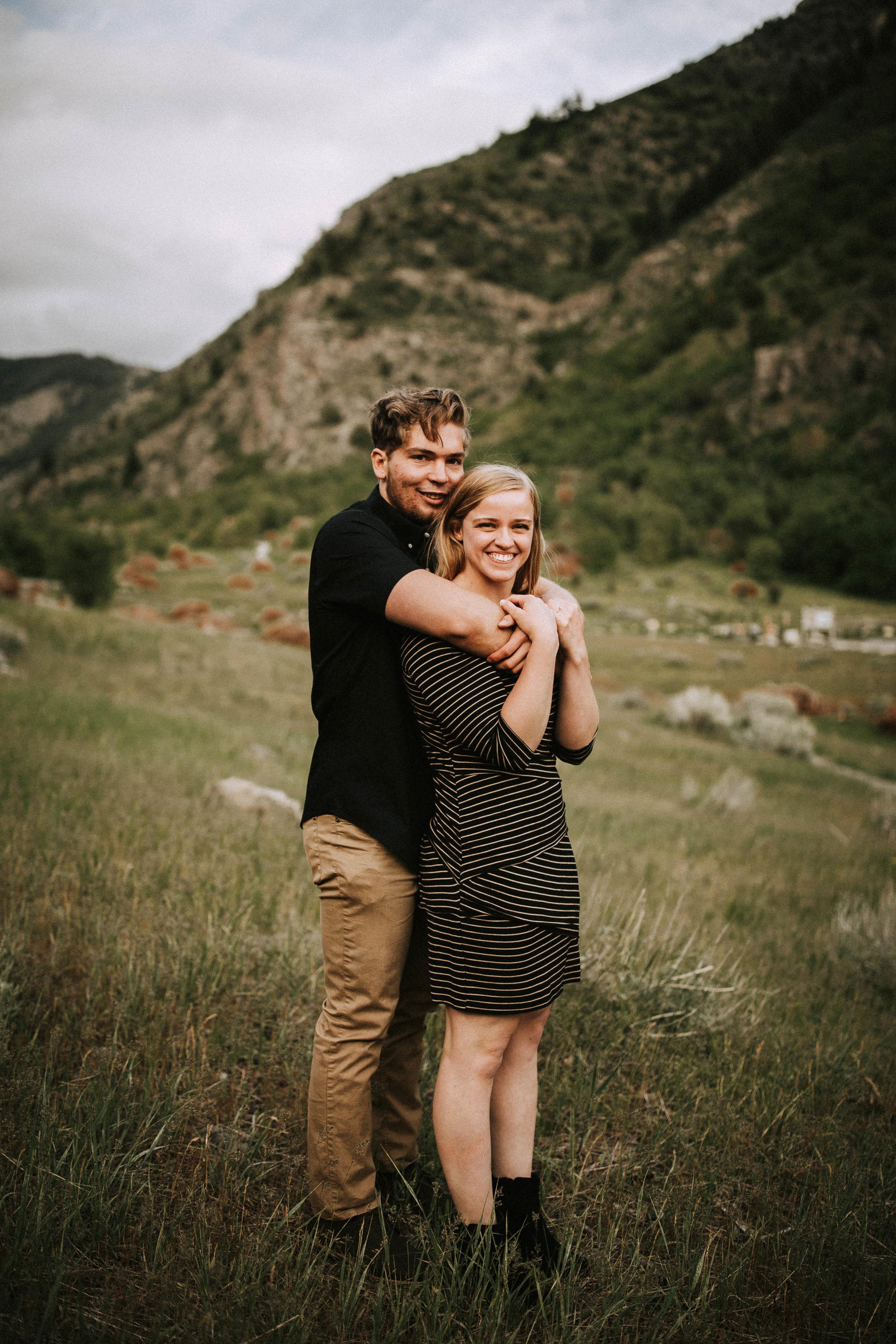 Kevyn Bruce Photography-Utah Wedding Photographer
