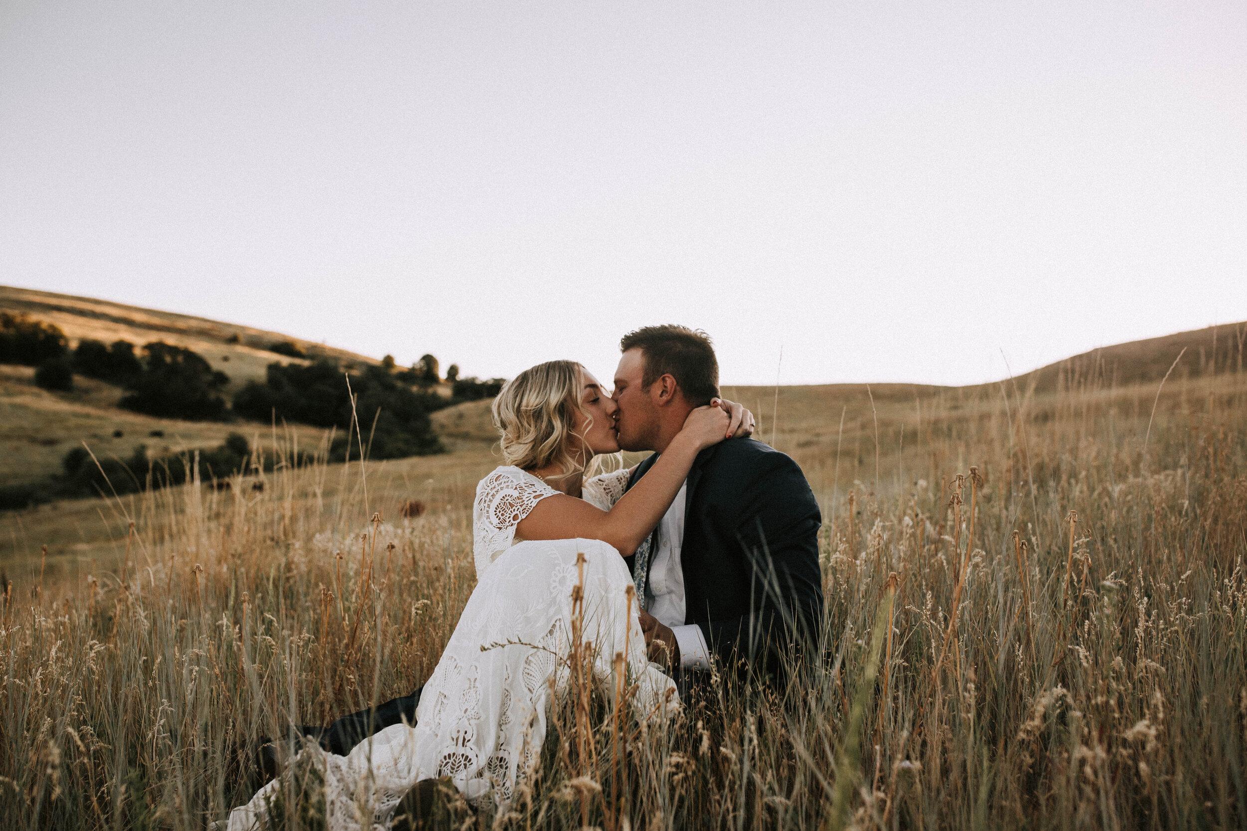 Fall Wedding Photos-Utah Wedding Photography