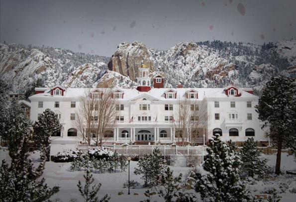 Venue - Stanley HotelEstes Park, CO, USA
