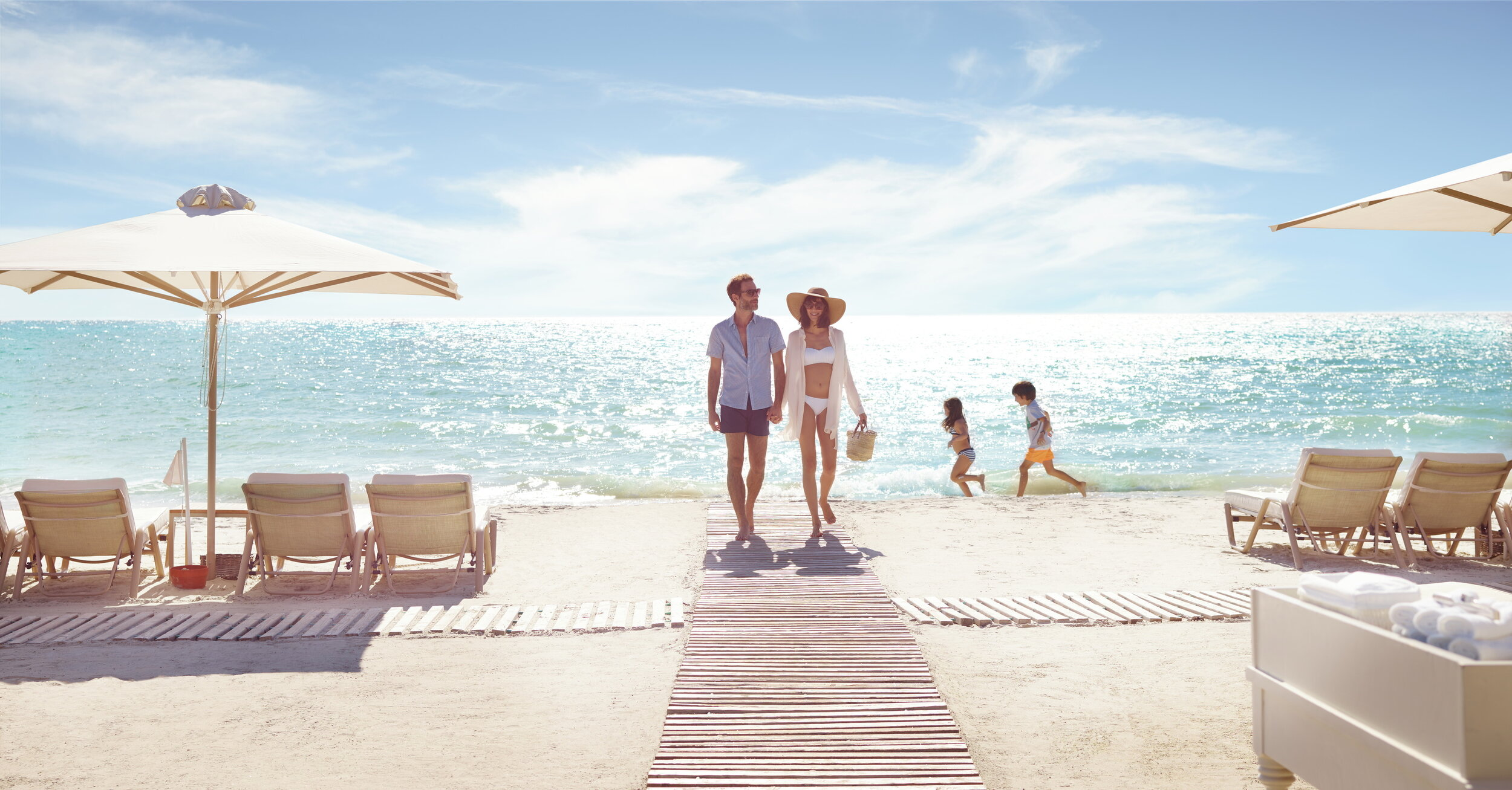 Sani Resort, Greece, Unveils Big News for 2020 as Part of €30 Million Investment — Warm Welcome Magazine