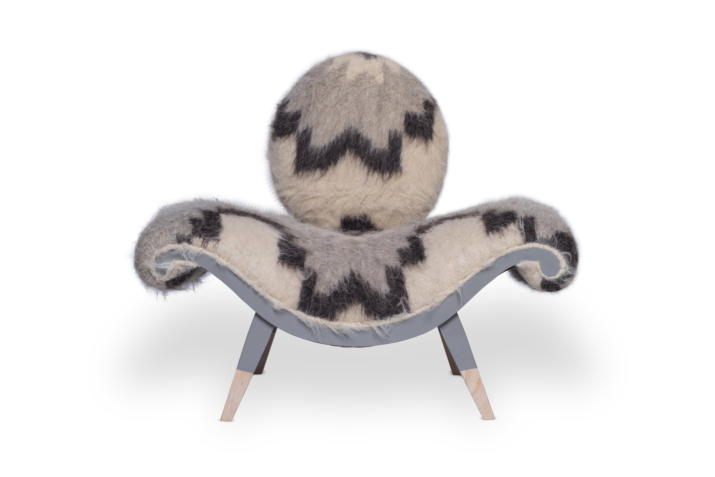 The Viking chair available here.