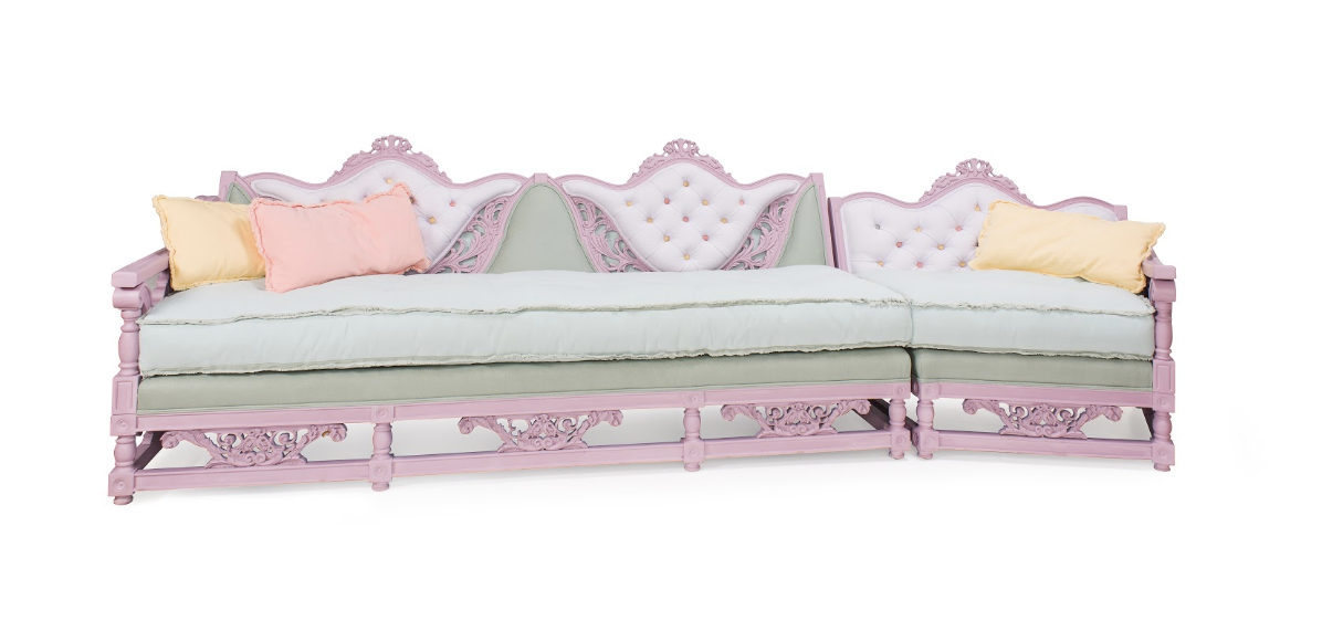 Check out the Marie Antoinette Sofa and Chair Here!