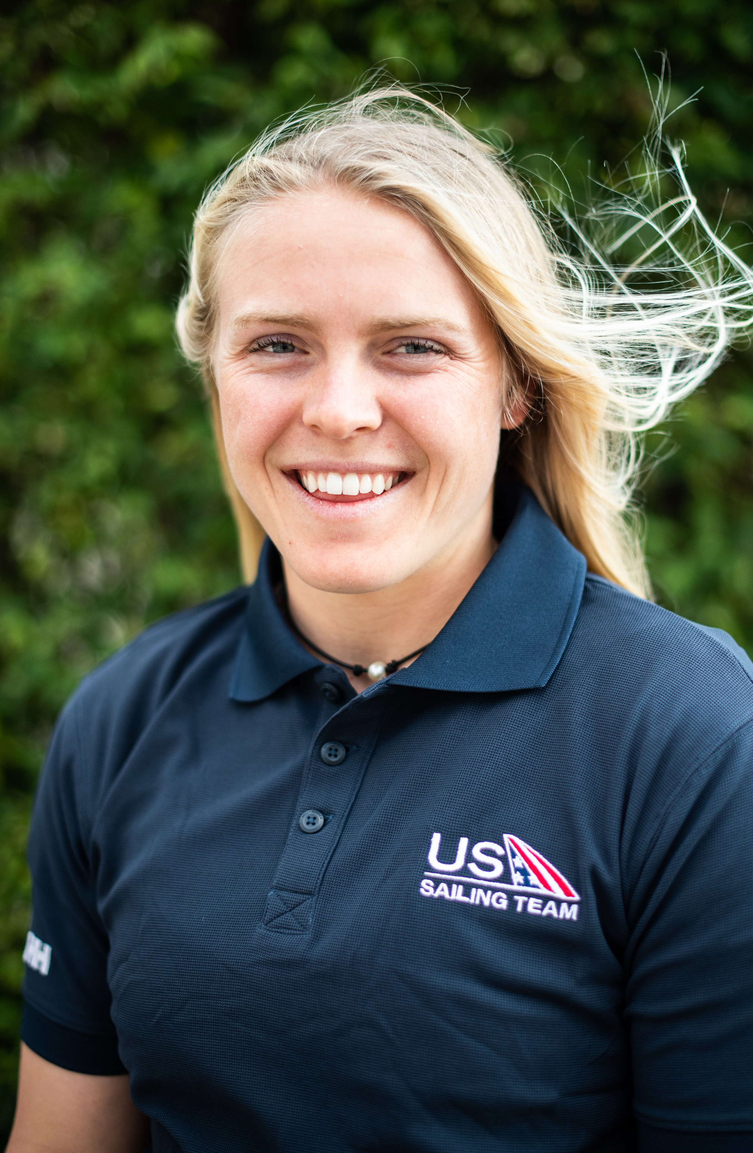 Anna Weis - Anna (20 yrs old) is a member of the 2019 US Sailing Team. She finished top ten at two Radial Youth Worlds and was the 2016 Women's Radial National Champion. She is also a member of the Boston University Rowing Team.