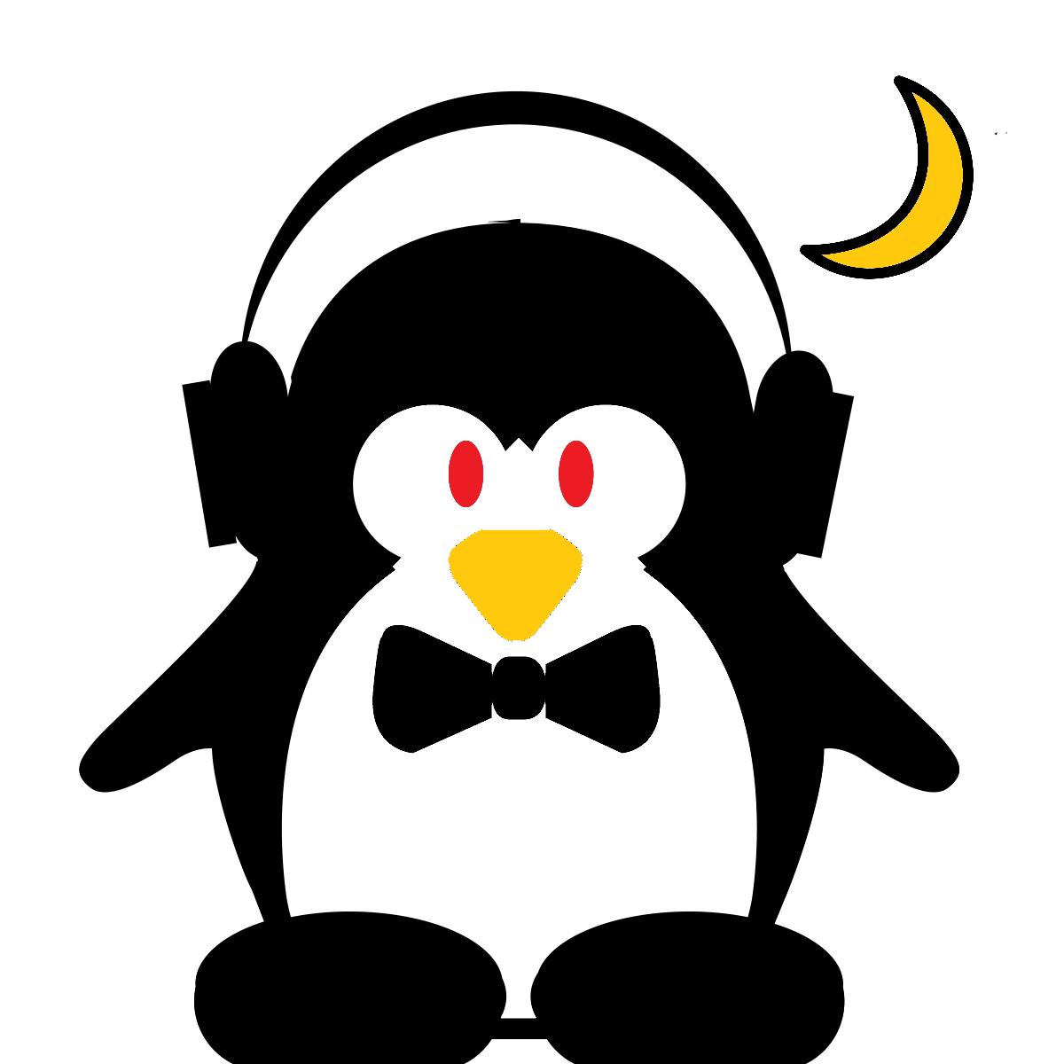 DJ Penguin (Podcasts)