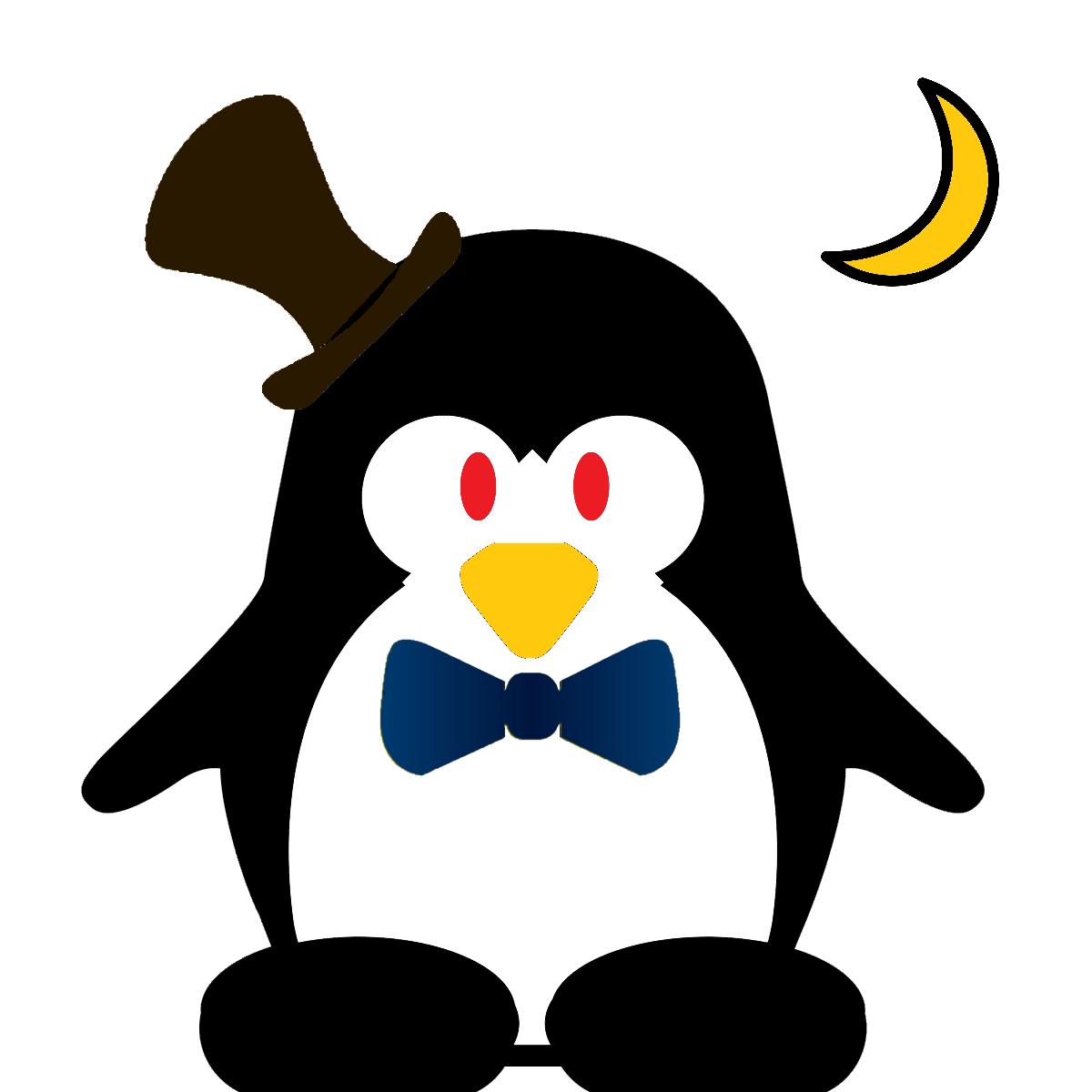 Dapper Penguin (Shop)