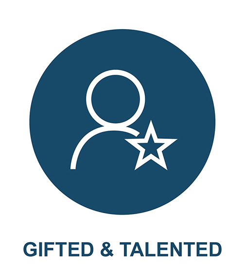 G&T (Gifted and Talented) programs are available around New York City and offer specialized instruction for a child's area of prominence.  Learn more about how to apply for G&T programs  here .