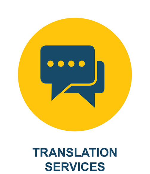 The DOE's  Translation and Interpretation Unit  offers free translation services, connects schools with over-the-phone interpretation services, and spearheads NYC DOE system-wide language access efforts.  Families who would like to receive translation and interpretation services should speak with their school's principal or parent coordinator.