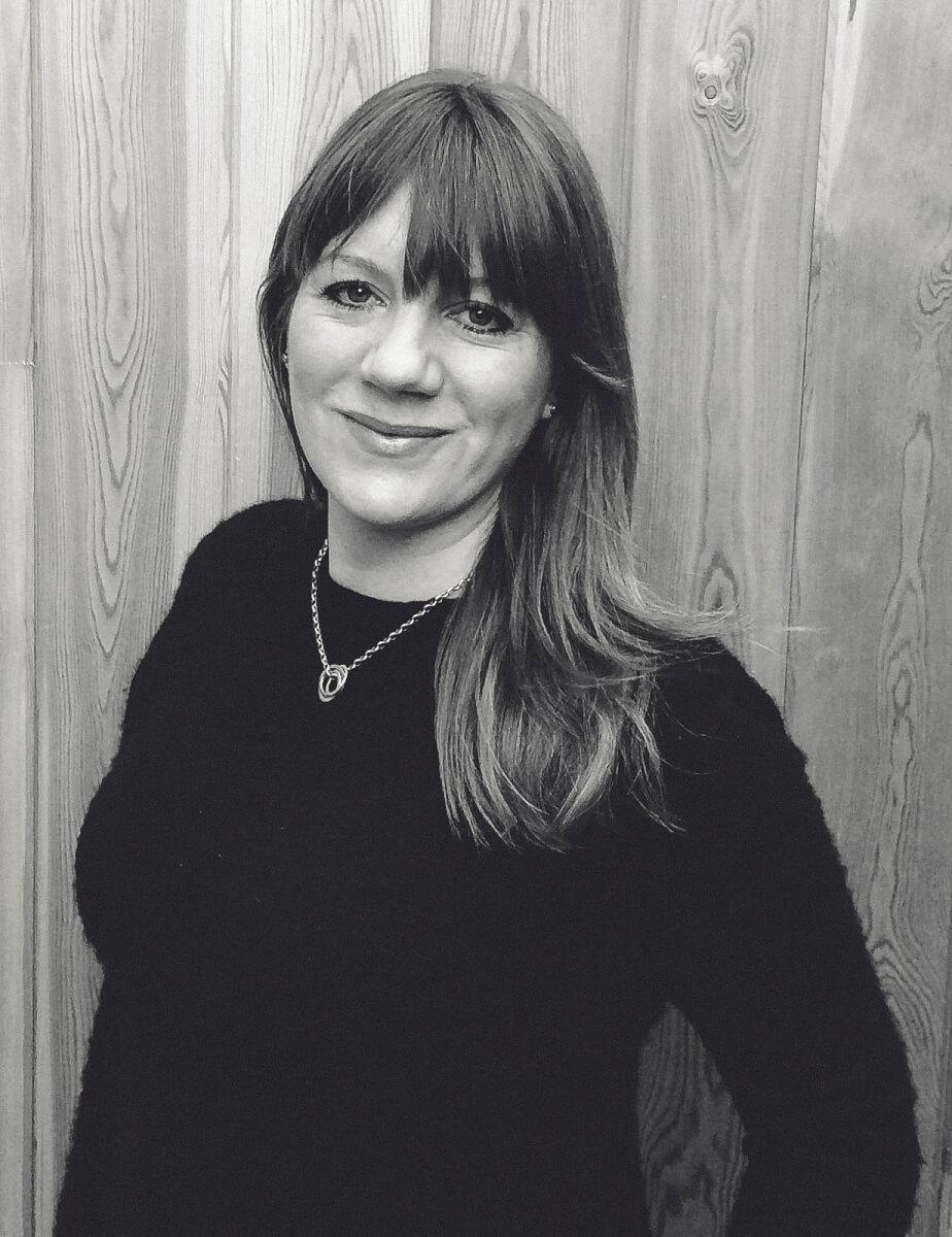Caroline Smith - Associate Communications