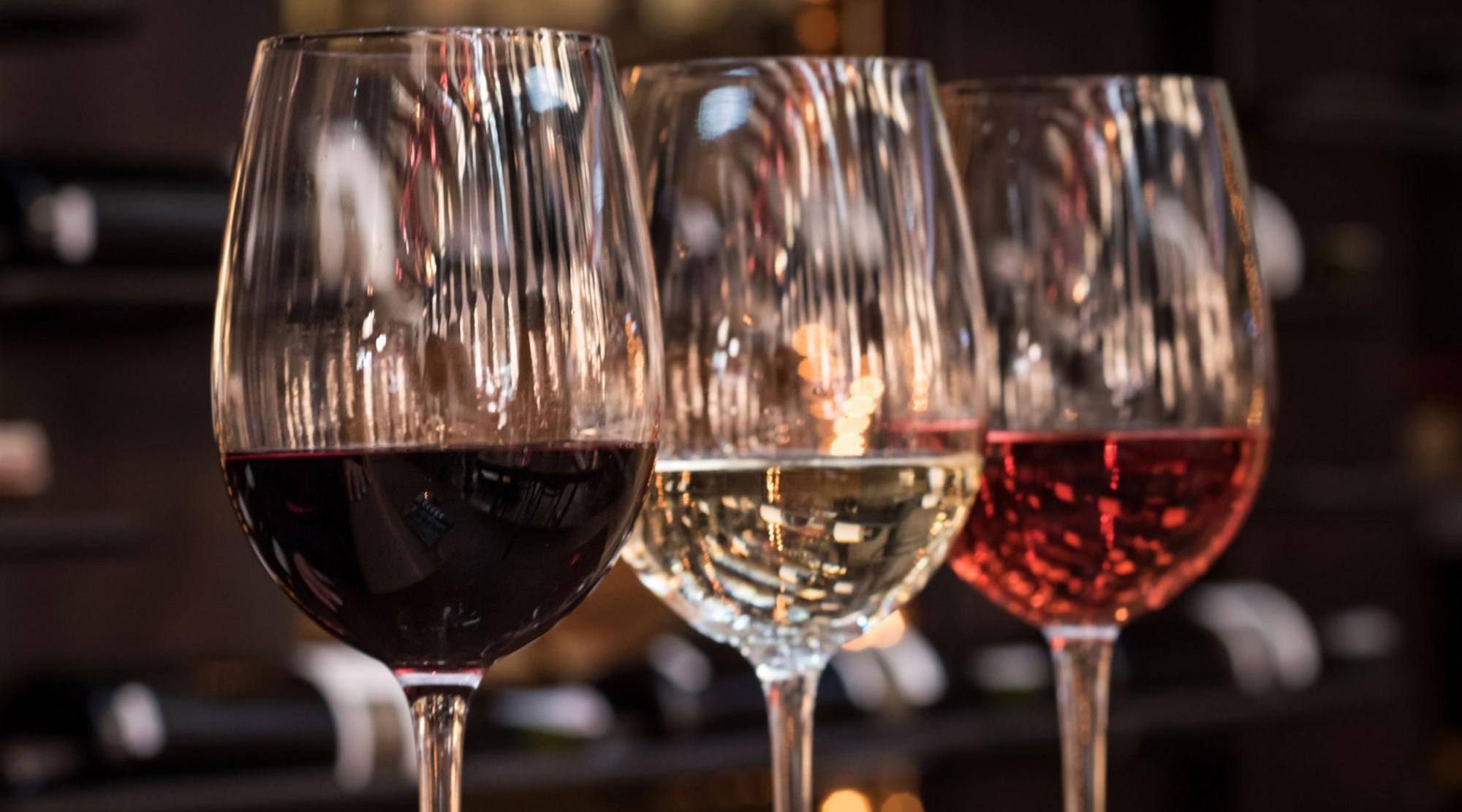 wine-glasses_andresr-iStock-GettyImagesPlus-468917818-LEDE.jpg