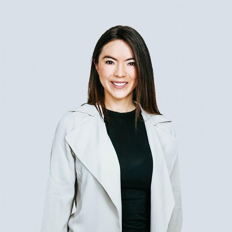 Lani Nguyen - Partner, Design
