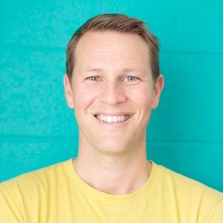 Matt Ellis - Founder & CEOMeasurabl