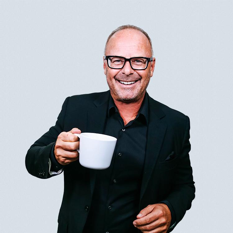 Karl Karlsson - General Partner Sway Ventures