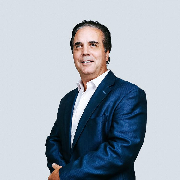 Vince Monteparte - Venture PartnerSway Ventures