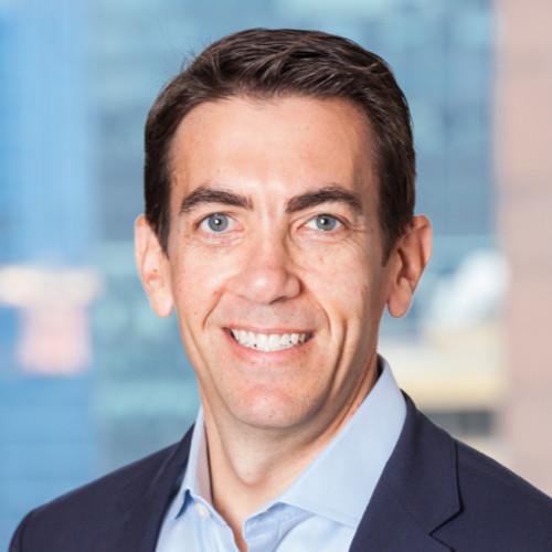 Justin Evans - Managing Director Barclays