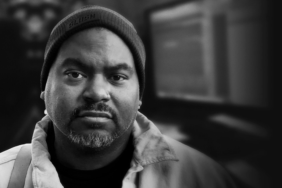 Che Pope - Between 2012 - 2014, American producer and songwriter Che Pope went from a partner, to the head of A&R, to the chief operating officer of Kanye West's G.O.O.D. Music label collective, and become one of the most influential figures in contemporary US rap and hip-hop culture. Recently, he's penned and produced hits for A$AP Rocky and The Weeknd, but his work dates back to the early '90s: deeply involved in the production of Lauryn Hill's iconic The Miseducation of Lauryn Hill, as well as working as head of A&R at Warner Bros, producing alongside Dr. Dre at Aftermath Records, and composing film scores alongside the legendary Hans Zimmer.