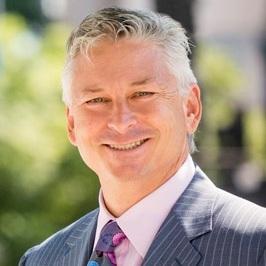 David Marino - Executive Vice PresidentHughes Marino