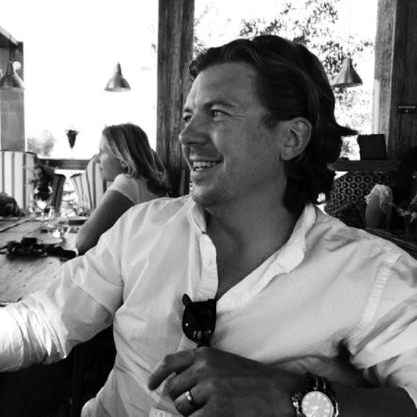 Daniel Haders II, PhD - Operating PartnerSway Ventures