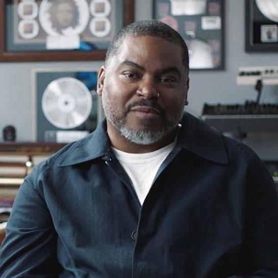 Che Pope - Grammy award-winning American hip-hop producer