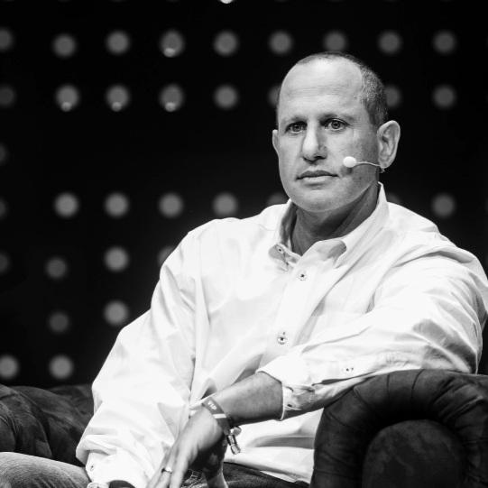 Steven Guggenheimer - Corporate Vice President - AI & ISV EngagementMicrosoft
