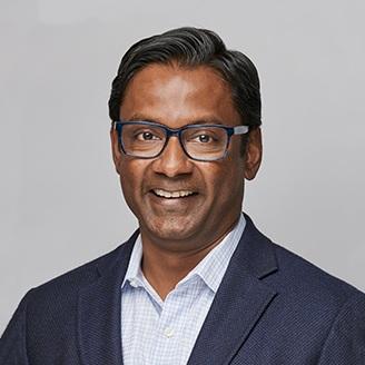 Jai Das - President and Managing Director Sapphire Ventures
