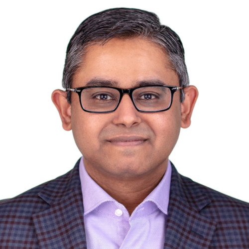 Mahesh Saptharishi - Chief Technology Officer, Senior Vice President Motorola Solutions