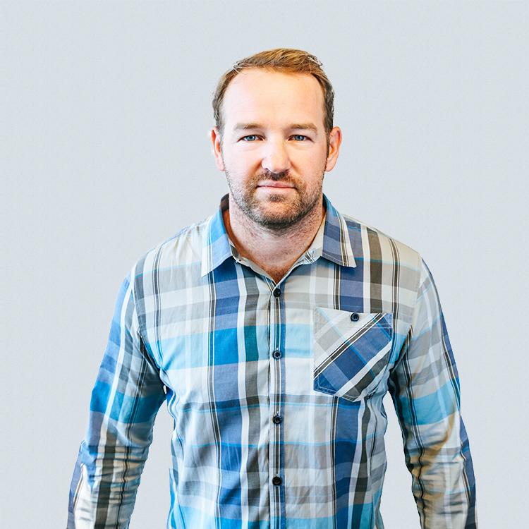 Adam Bain - PartnerSway Ventures