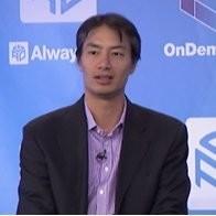 David Chen - Managing Director Morgan Stanley