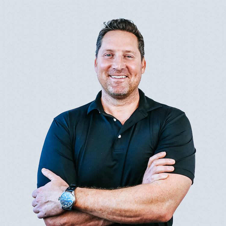 Brian Nugent - Founding General PartnerSway Ventures