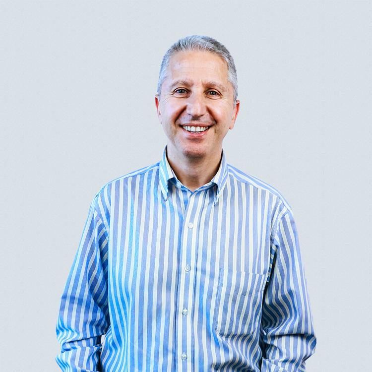 Najib Khouri-Haddad - General PartnerSway Ventures