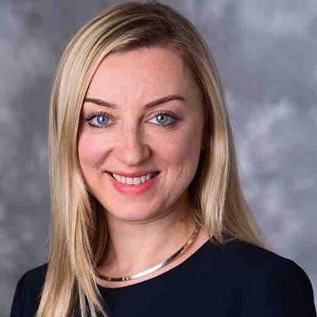Olga Serhiyevich - SVP, Business Development LeadCiti Ventures
