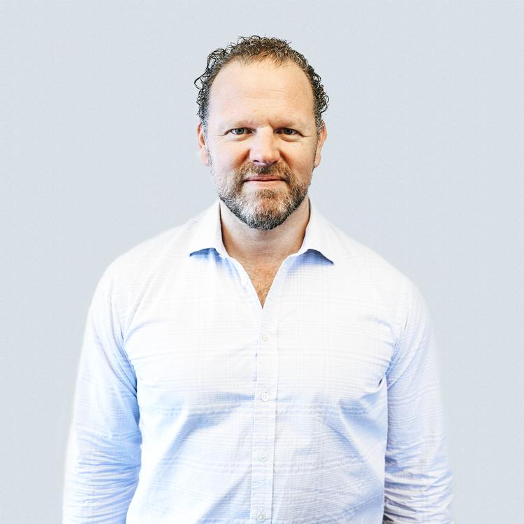 Arnaud van der Wyck - Partner