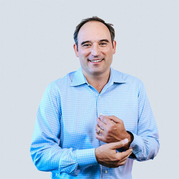 Albert Vazquez - Operating Partner