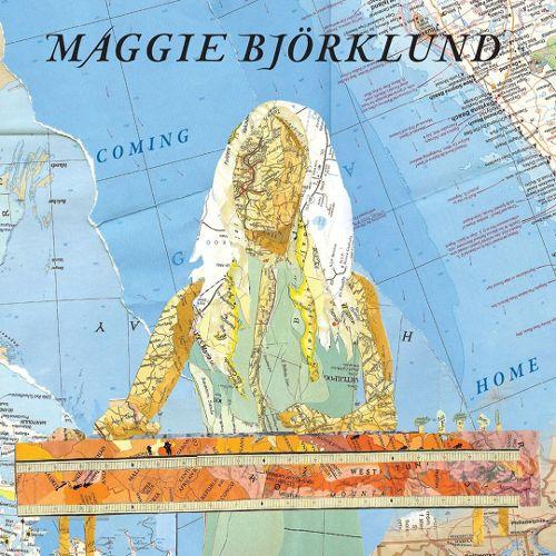 Maggie Björklund -