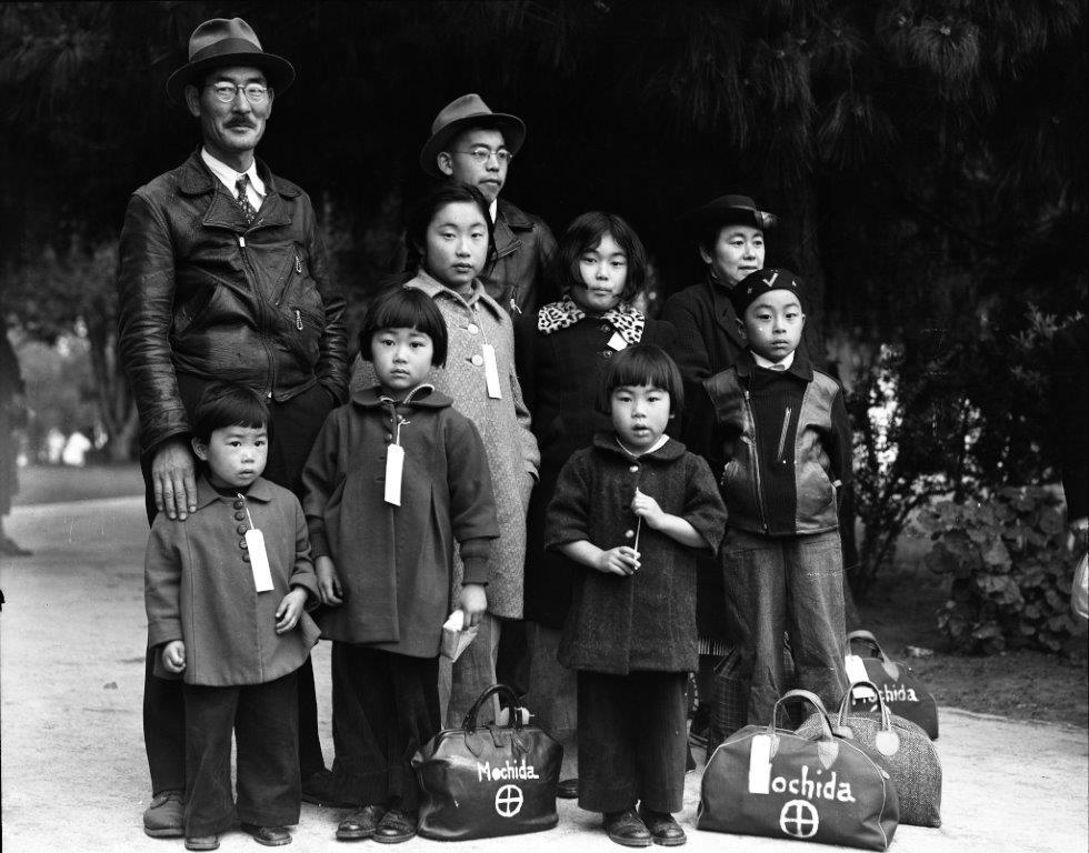 Japanese-Americans
