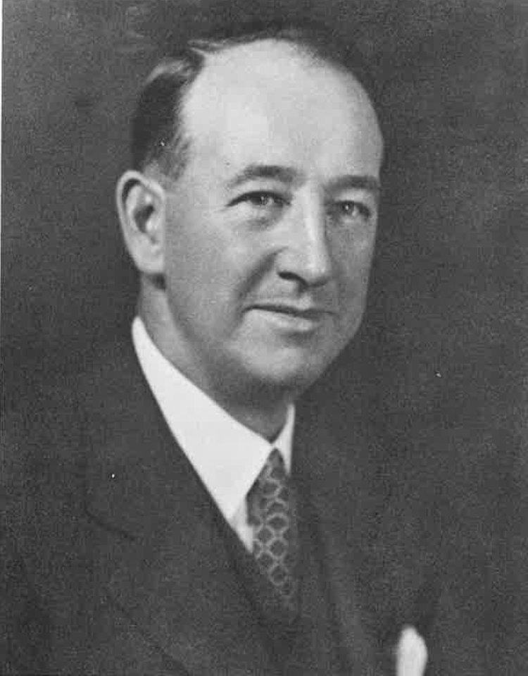 Jim Irwin Sr.